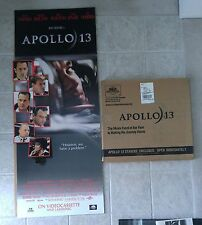 Apollo 13 Movie Cardboard Cut-Out Stand-Up Standee Display Promo P.O.P. NEW
