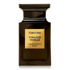 TOM FORD TOBACCO VANILLE, 3.4 Fl. Oz (100 ml), new in box