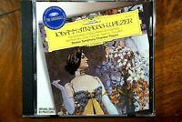 J. Strauss - Waltz Transcriptions/ Stravinsky - Chamber Music - CD, VG