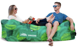 Chillbo Shwaggins Inflatable Couch
