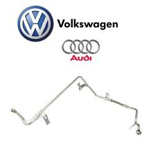 For Audi A4 Volkswagen Passat Oil Line Turbo to Engine Genuine 06B 145 771 P