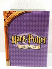 Limited Harry Potter Golden Quidditch Sphere Ball Jigsaw Puzzle /5000