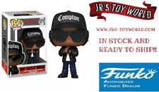 Funko Pop! Rocks: Eazy E Vinyl Figure Eric Wright #171 In Stock
