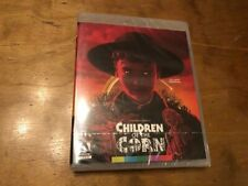 Children of the Corn Blu ray*Arrow Video*Special Ed*2K Restoration*NEW/Sealed*