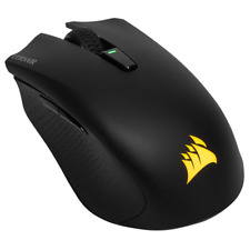 NEW Corsair HARPOON RGB WIRELESS 2.4GHz Gaming Optical Mouse 10000 DPI USB Wired