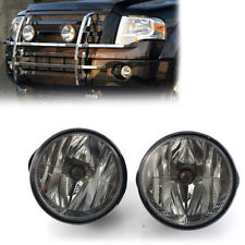 1x Fog Light Lamp Clear Lens For Ford 07-14 Expedition 08-11 Ranger AL1Z15200A