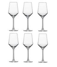 6er Set Schott Zwiesel Pure Sauvignon Blanc 8545/0 Weißweingläser (112412) 408ml