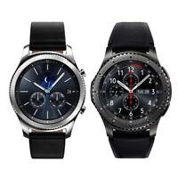 GENUINE Samsung Gear S3 Smart Watch *Frontier R760/Classic R770 *Aus Seller SYD