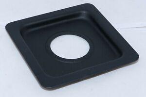 Arca-Swiss 110mm recessed Lens Board Copal #1 shutter. F-Line Compact  6x9cm