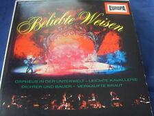 Klassik & Oper Vinyl-Schallplatten mit LP (12 Inch) - Plattengröße