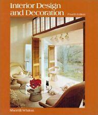Interior Design and Decoration