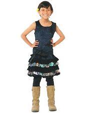 Smash ROBE JEUNE FILLE HIVER GHAZAL smash! Menina Enfants Dress Vêtement Taille/