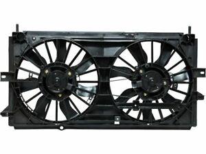 For 2000-2003 Chevrolet Impala Radiator Fan Assembly 54664QQ 2001 2002