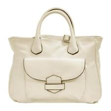 MoDA Classic Downtown Doctors Style Tote Satchel Handbag with Attachable Strap
