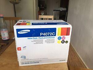 Samsung Toner P4072C Für CLP 320/325 , CLX 3180/3185