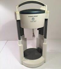 Black and Decker Lids Off Electric Automatic Arthritis Jar Opener Jw200