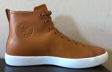 Converse Chuck Taylor ALL STAR MODERN HI SHOES size 8.5 $140 ANTIQUE SEPIA