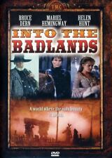Into the Badlands [New DVD]