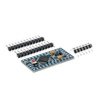 New Pro Mini atmega328 3.3V 8M Replace ATmega128 Arduino Compatible Nano