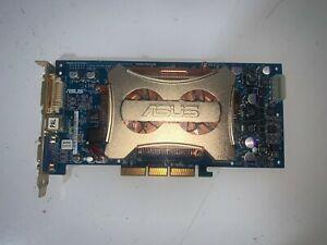 ASUS NVIDIA GeForce FX 5950 Ultra (V9980ULTRA/TVD/256MB) 256MB DDR SDRAM AGP...