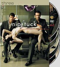 Nip/Tuck - The Complete Third Season (6 Disc Set)