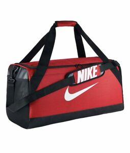 NWT Nike Brasilia 7 Duffel Bag MSRP $45