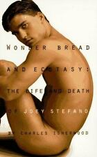 Wonder Bread and Ecstasy : Life and Death of Joey Stefano 1996 gay porn star
