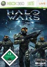 XBOX 360 Halo Wars VC Shooter tedesco * * ottime condizioni