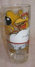 Pepsi collectors series glass Foghorn Leghorn Chicken Henry hawk super condition
