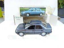 SCHABAK 10020 FORD ORION GHIA GERMANY   1:24 - GOOD CONDITION IN BOX