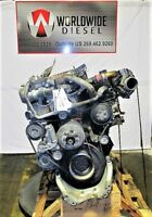 2009 Detroit DD15 DPF Engine Take Out, 560 HP, Turns 360, Good For Rebuild Only