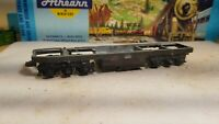 Athearn F7 A or F7 B, HO dummy chassis frame Engine locomotive train