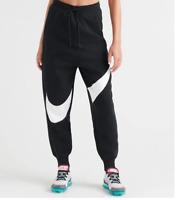 Nike Womens Swoosh Pants BV3937-011 Size XS/S/XL