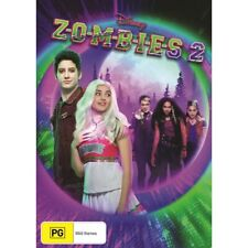 Zombies 2 DVD