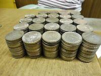 Anlegerposten , Italien Silber , 10 x 500 Lire Schiff , 110g, Investorenpaket