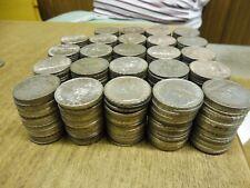 Anlegerposten , Italien Silber , 10 x 500 Lire Schiff , 110g , Investorenpaket