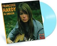 Francoise Hardy - In English [New Vinyl LP] Colored Vinyl, Reissue, Germany - Im