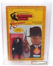Indiana Jones Raiders of the Lost Ark Toht AFA 80 Reversed POP 1982 Kenner*