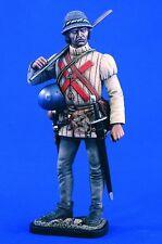 Verlinden 120mm (1/16) Medieval Handgunner [Resin Figure Model kit] 1842