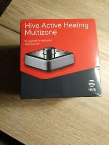 hive active heating multizone