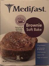 Medifast Optavia Brownie Soft Bake -    7 Meals New
