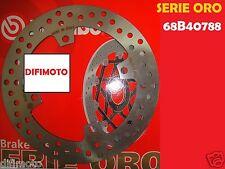DISCO FRENO POSTERIORE BREMBO 68B40788 SUZUKI RMZ 250 2007 2008 2009 2010 2011