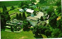 Vintage Postcard - Historical Hudson Valley Blue Point Road New York NY #3590