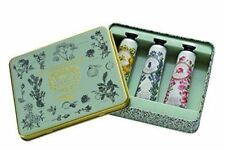 Panier des Sens, Essential Collection of 3 French Provence Hand Creams in Tin