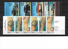 ALAND 2005-2006 Markenheftchen Nr 13 und 14  **