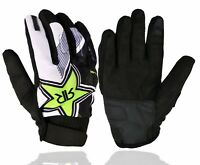 Mens Motorcycle Motorbike Gloves Pro Biker Full Finger Motocross Racing Glove