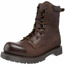 Dr. Martens Block Combat Boots for Women