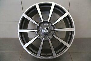 Porsche Boxster Cayman 981 20 Zoll Carrera Classic Alufelge 98136216014