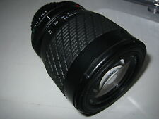 MINOLTA MD FIT 70-210 F4/5.6 MC SIGMA UC MACRO TELEPHOTO ZOOM LENS