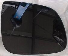 Spiegelglas Außenspiegel Spiegel Mirror dimmable abblendbar abblendend Audi Q5